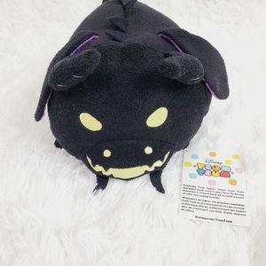 Disney Tsum Tsum Maleficent Dragon Medium